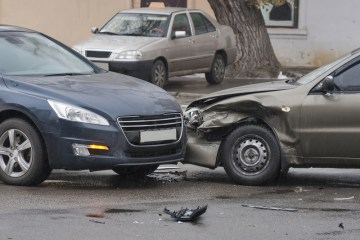 uber accident lawyer in Pikesville