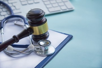 medical malpractice attorney in Baltimore