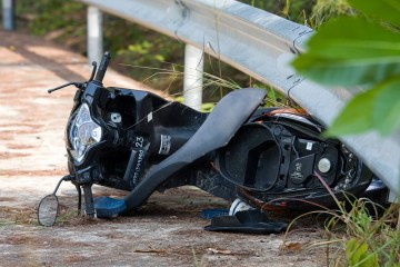 motorcycle accident lawyer in Baltimore
