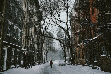 Preventing Slip and Fall Injuries During Winter