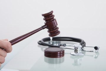 snyder law group medical malpractice lawyer reisterstown