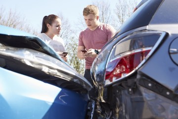 snyder law group accident lawyer in Reisterstown