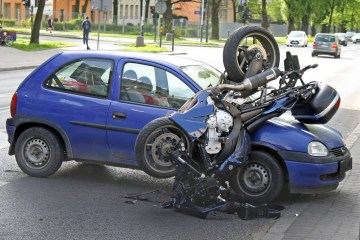 snyder law group motorcycle accident lawyer in Reisterstown
