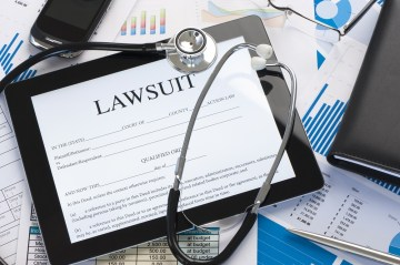 snyder law group personal injury lawyer in Reisterstown