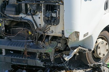 snyder law group truck accident lawyer in Reisterstown