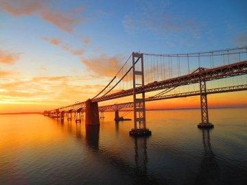bay bridge accident