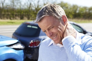 snyder law group accident lawyer in Towson
