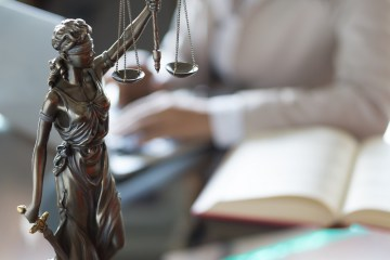snyder law group personal injury attorney in Towson