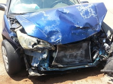 snyder law group car accident attorney in Lutherville