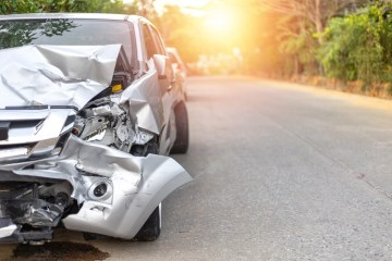 snyder law group accident lawyer in Hunt Valley