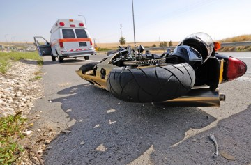 snyder law group motorcycle accident lawyer in Hunt Valley