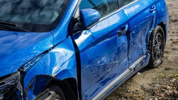 snyder law group car accident attorney in Baltimore City