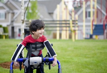 snyder law group cerebral palsy lawyer in Parkville