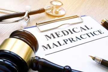snyder law group medical lawyer in Baltimore City