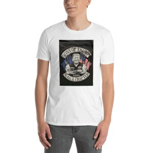 Personalized Trump Short-Sleeve T-Shirt