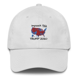 Cotton Cap Impeach This Trump 2020