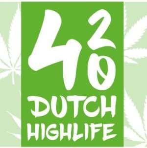 Favicon 420 Dutch HighLife