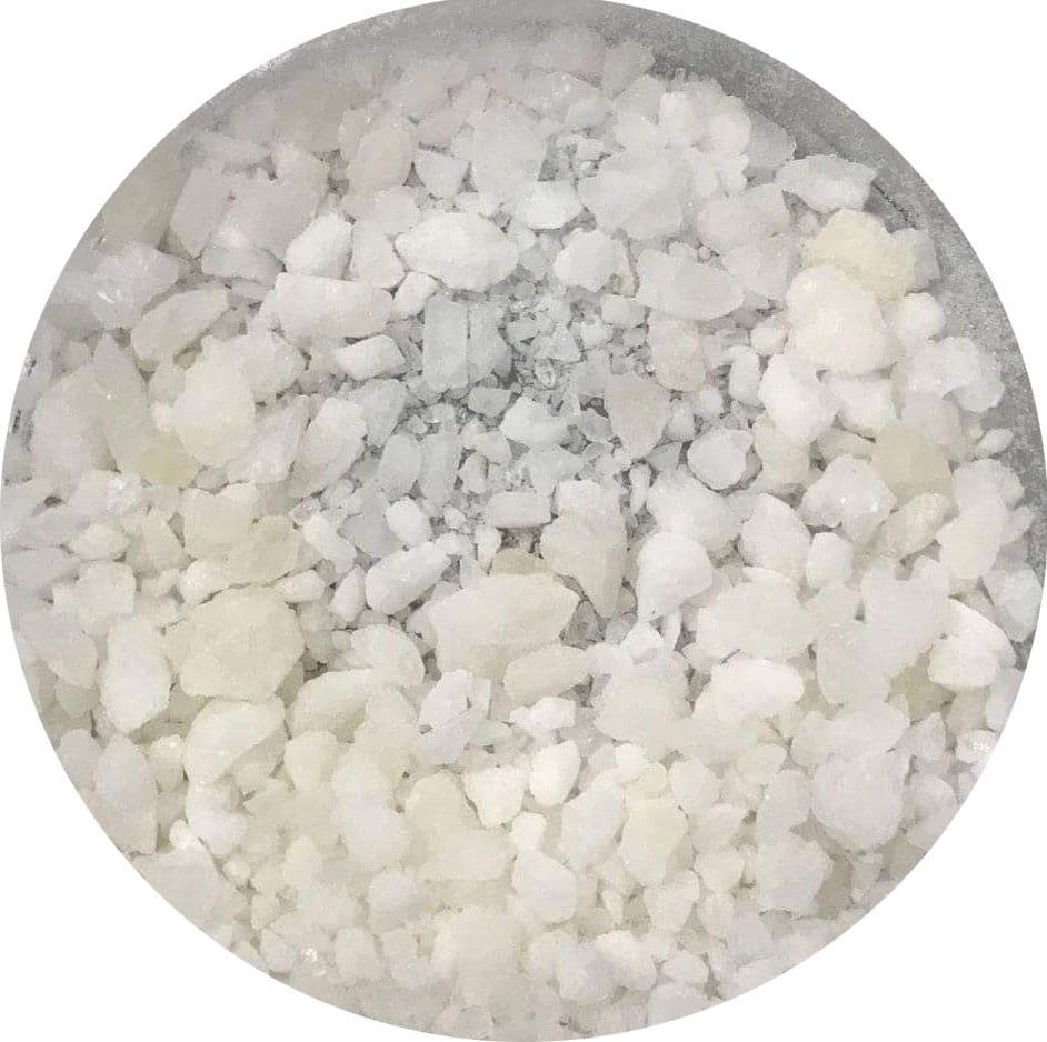 CBD Kristallen