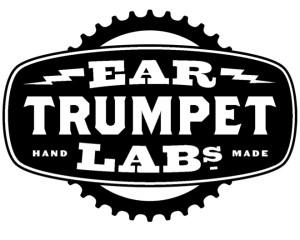 ear trumpet logo