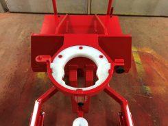 Falcon Main Landing Gear Removal Tool Bracket