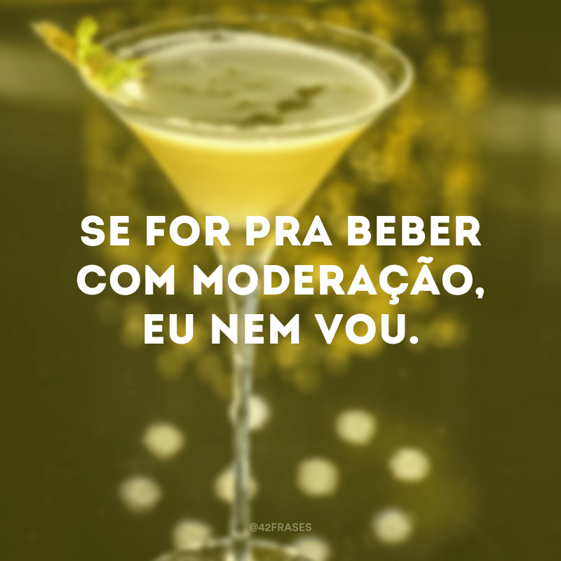 Diga Nao As Bebidas Meme By Missio Memedroid