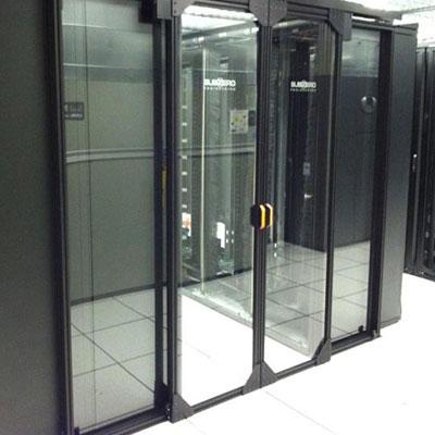 Data center design build