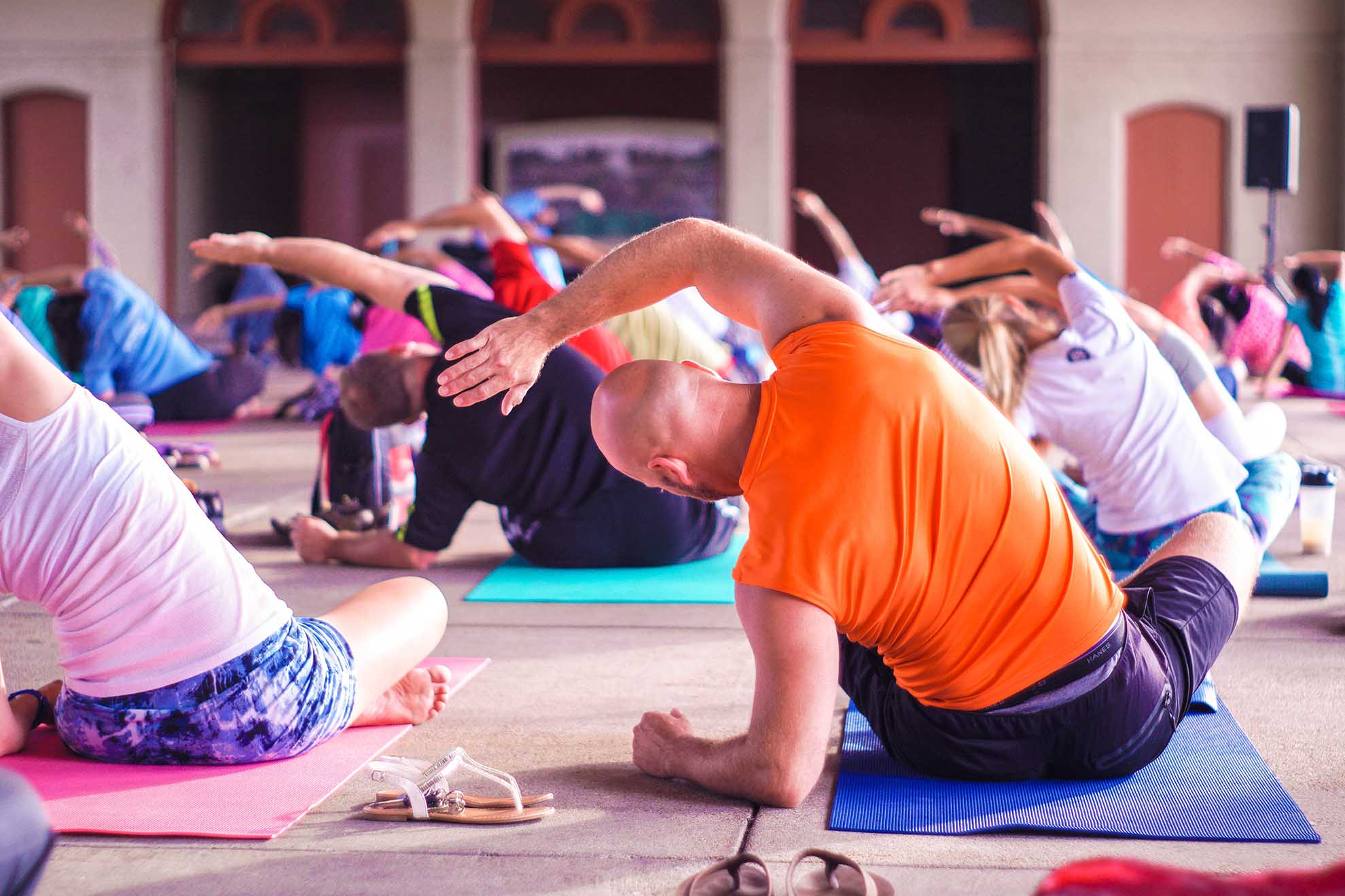 7 Incredible Ways Yoga Changes Lives