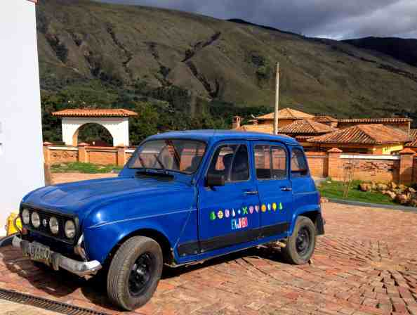 1990 Renault