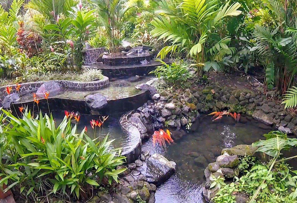La Fortuna Hot Springs