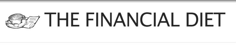 The Financial Diet Logo