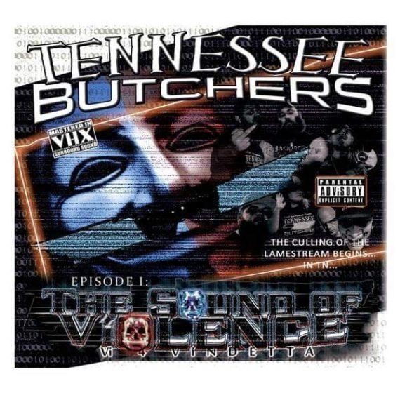 TN Butchers - 12 Gauge or 12th Grade