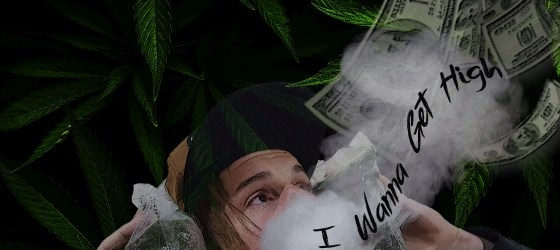 The Original Rapper - I Wanna Get High