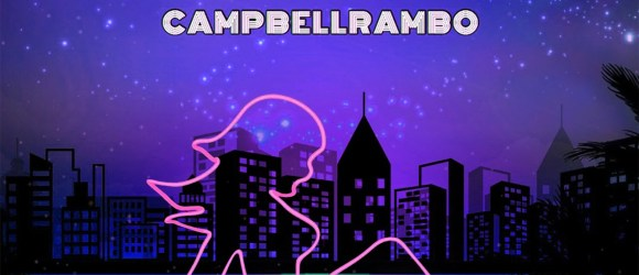 Campbell Rambo - Chop It Up