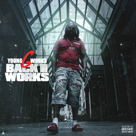 Young G Works - Back II Works