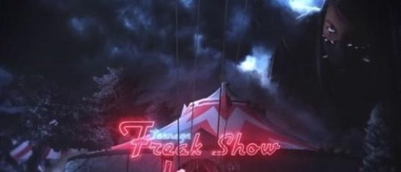 Chris Travis - Teenage Freak Show