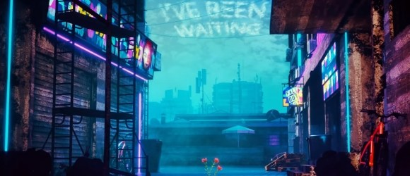 Lil Peep and ILoveMakonnen feat Fall Out Boy – I've Been Waiting