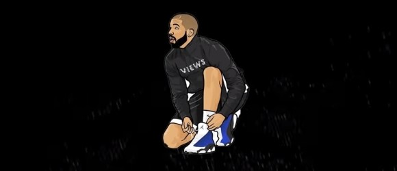 R U N - [FREE] Drake Type Beat l Freestyle Instrumental l AMPROD