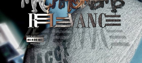 Racci AK x Andimal - AllNDaMix