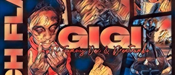 Rich Flair - GIGI
