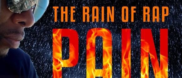 The Rain of Rap - Pain