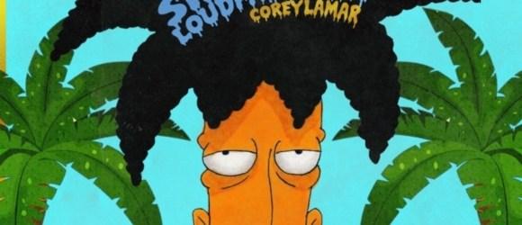 Corey Lamar - Sideshow Loudpaccquiao