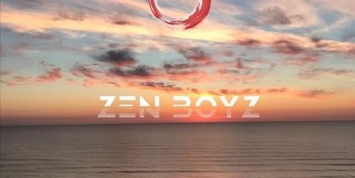 Damien Q - Zen Boyz