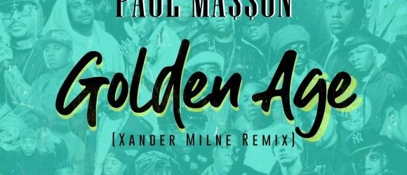 Paul Masson - Golden Age Remix