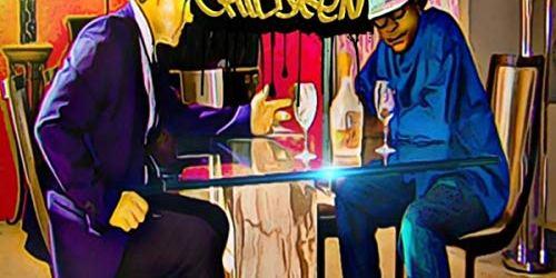 Da Problem Children - Black and Brown