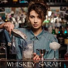 Whiskey Sarah