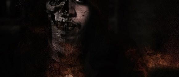 Lucifer Menace - The Revelation