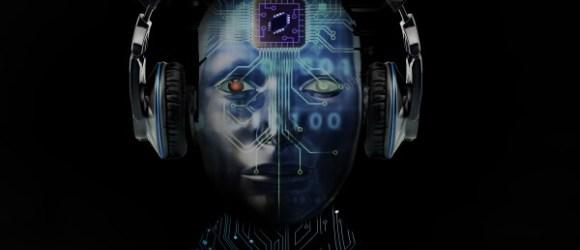 Jorg Mrowietz - Electronic