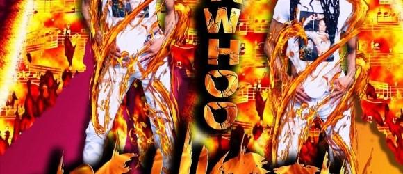 Ka'Dawhoo - Hot Like Fire