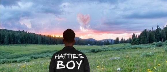 Elijah Rosario - Hattie's Boy