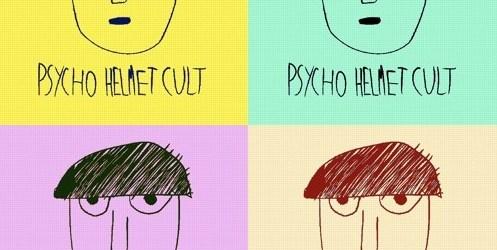 Oberry - Psycho Helmet Cut